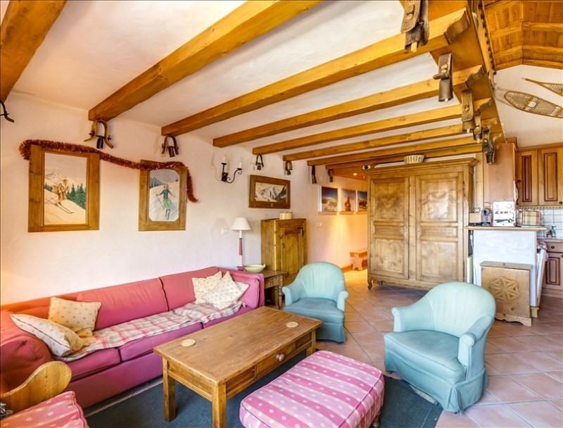Deluxe sale apartment Meribel les allues 1370000€ - Picture 6