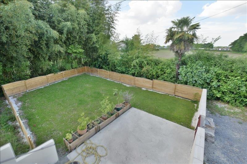 Sale apartment Idron 129000€ - Picture 2