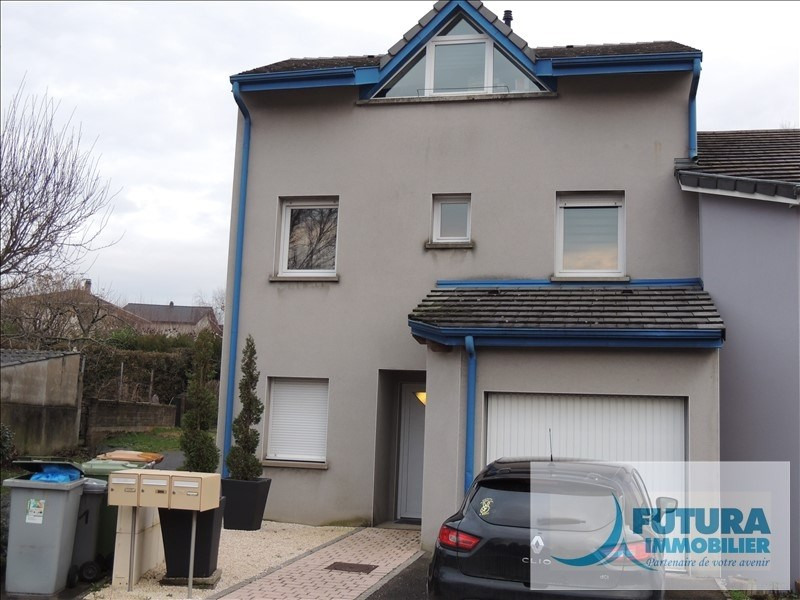Vente appartement Carling 87000€ - Photo 8
