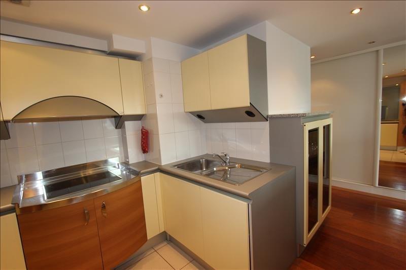 Deluxe sale apartment Strasbourg 336000€ - Picture 6