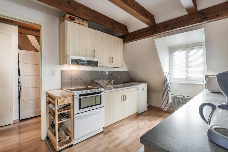 Vermietung von ferienwohnung wohnung Strasbourg 1560€ - Fotografie 9