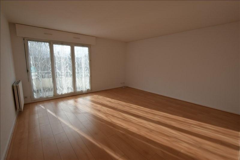 Sale apartment Billere 122000€ - Picture 1