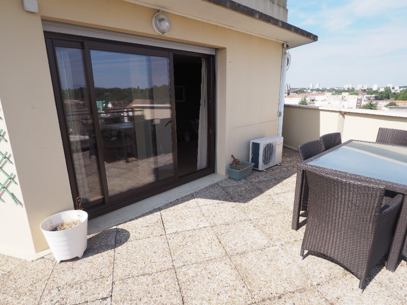 Sale apartment Melun 348 300€ - Picture 2