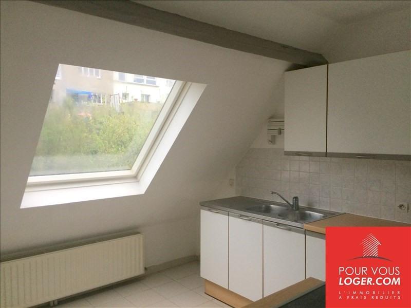 Rental apartment Outreau 425€ CC - Picture 3