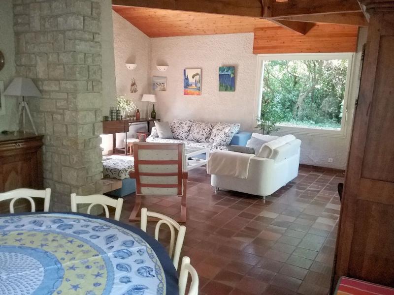 Deluxe sale house / villa Saint palais sur mer 832000€ - Picture 5