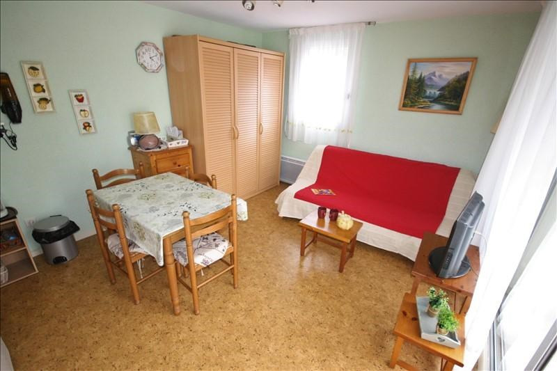Vente appartement St lary soulan 106000€ - Photo 1
