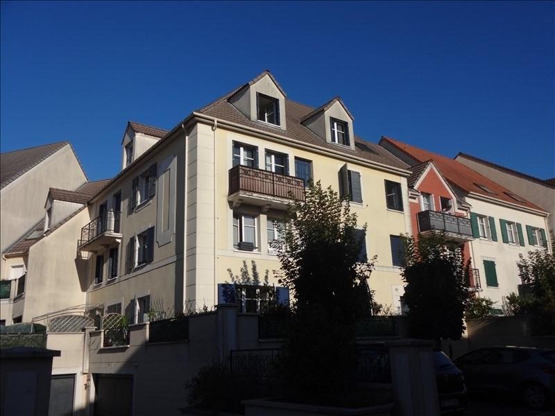 Location appartement Longpont sur orge 890€ CC - Photo 2