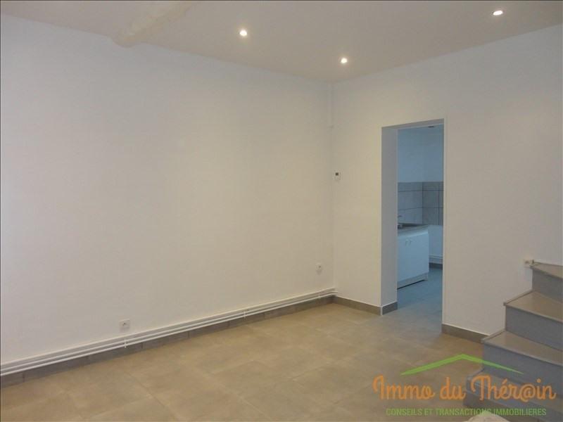 Sale house / villa Beauvais 137500€ - Picture 3