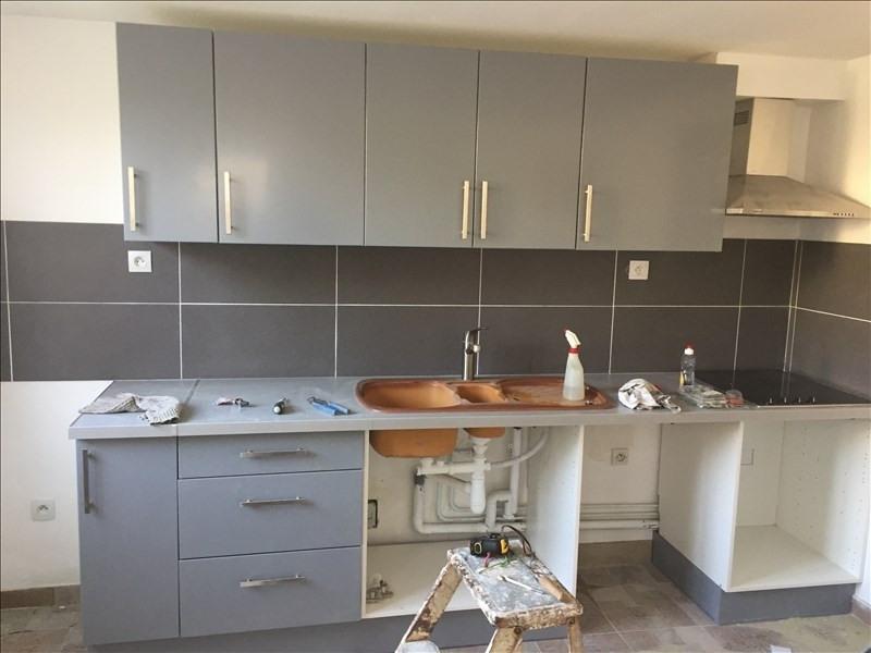 Location appartement Morangis 595€ CC - Photo 1