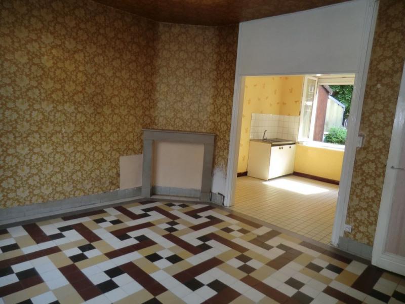 Vente maison / villa Lille 125000€ - Photo 3