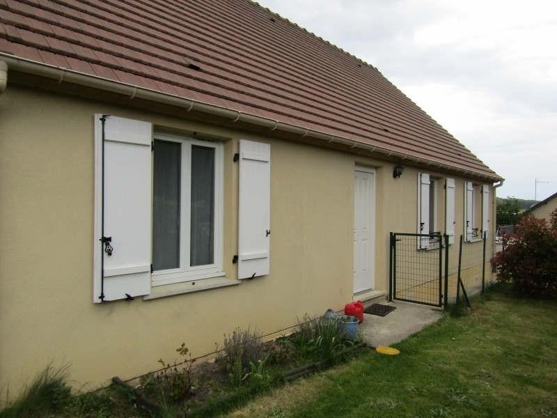 Vente maison / villa Bornel 267160€ - Photo 1