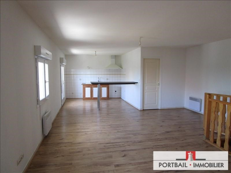 Rental house / villa Blaye 615€ CC - Picture 1