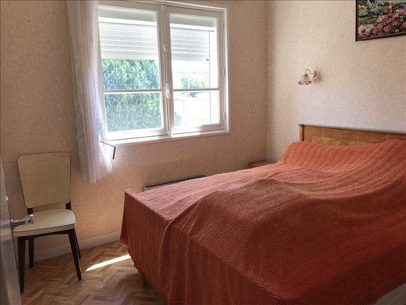 Vente maison / villa St germain sur ay 137350€ - Photo 5