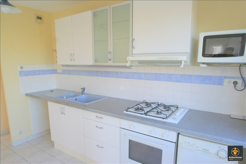 Sale apartment Sainte maxime 199000€ - Picture 7