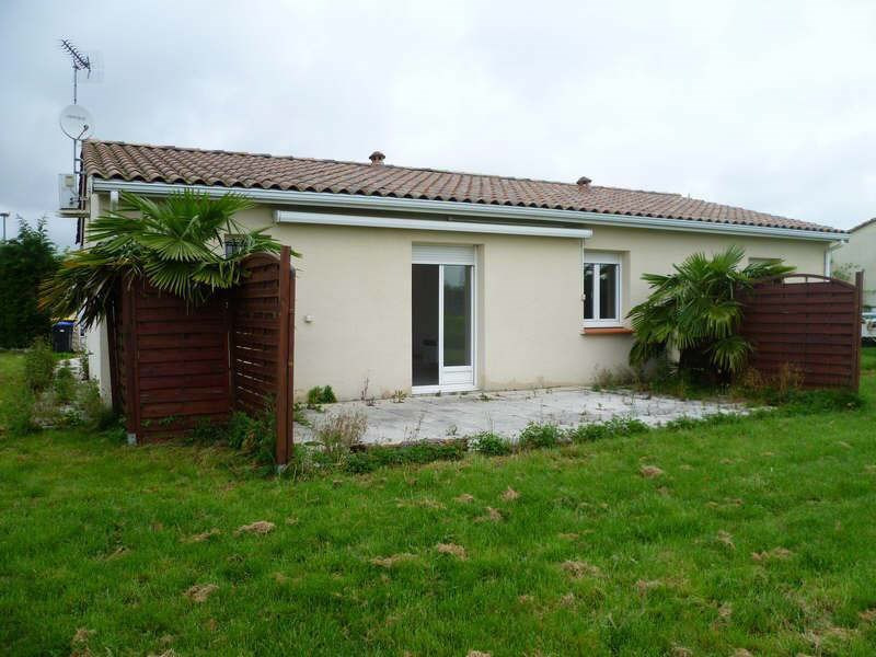 Location maison / villa Boe 766€ CC - Photo 1
