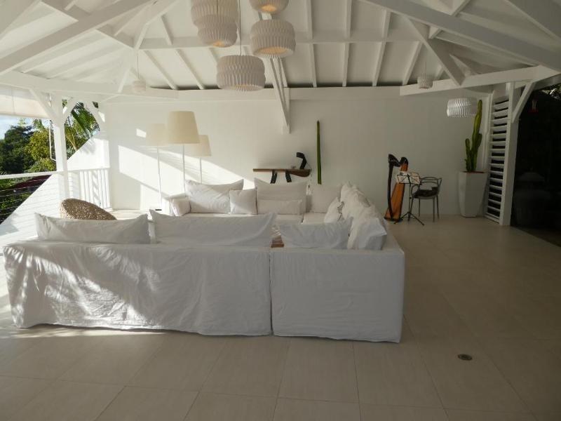 Deluxe sale house / villa Trois ilets 695000€ - Picture 3