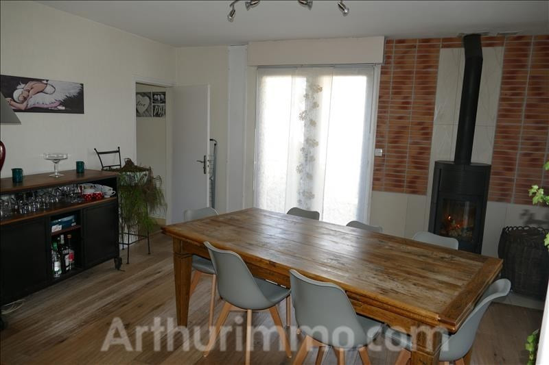 Vente maison / villa Auray 270 400€ - Photo 3