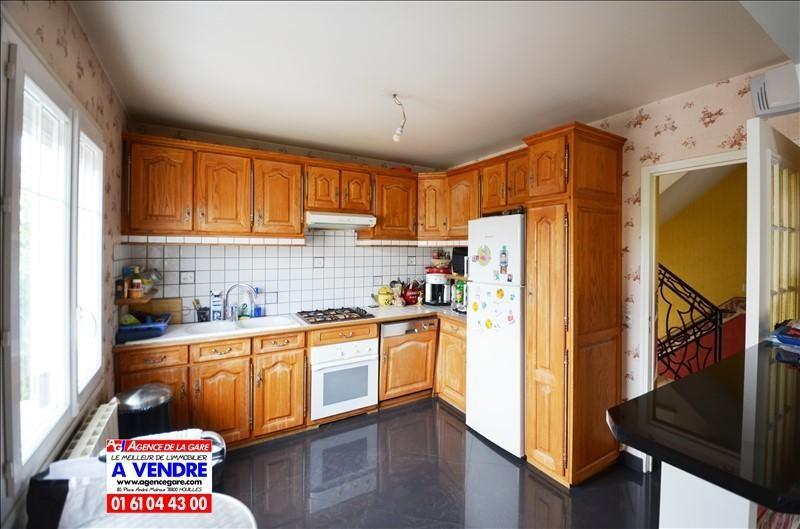 Sale house / villa Sartrouville 430000€ - Picture 3