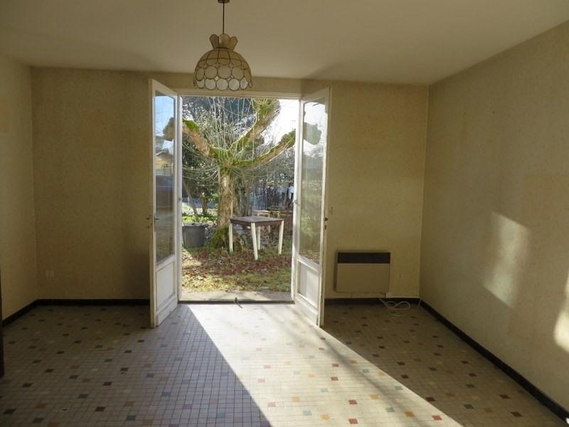 Sale house / villa Le pizou 92000€ - Picture 4