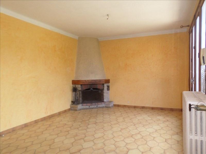 Sale house / villa Le peage de roussillon 157500€ - Picture 3