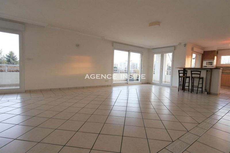 Verkoop  appartement Ferney voltaire 749000€ - Foto 5