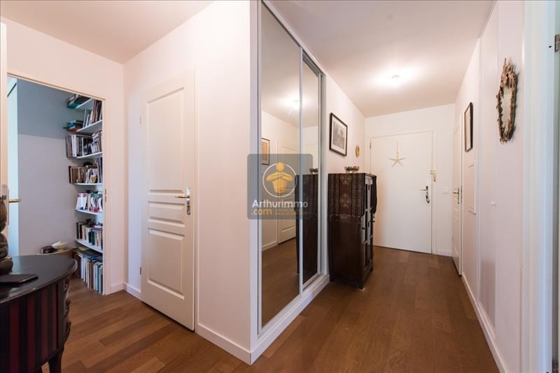 Vente appartement Issy les moulineaux 580 000€ - Photo 9