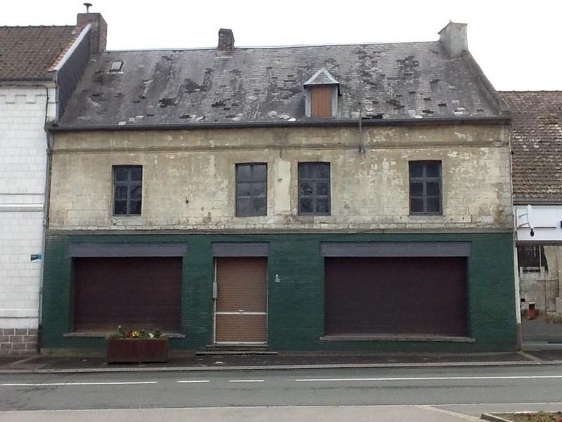 Fonds de commerce  Aubigny-en-Artois 0