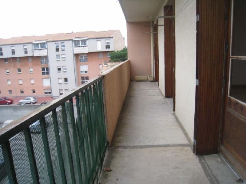 Location appartement Carcassonne 545€ CC - Photo 4