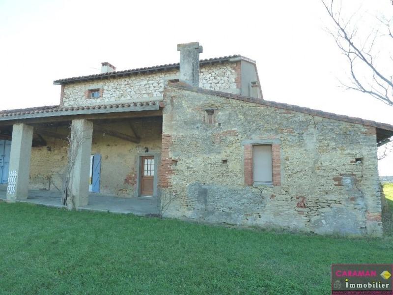 Vente de prestige maison / villa Labastide beauvoir  secteur 359000€ - Photo 9