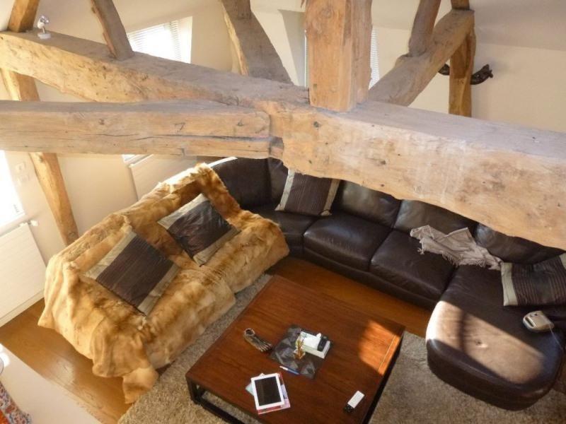 Vente de prestige appartement Pont audemer 249000€ - Photo 3