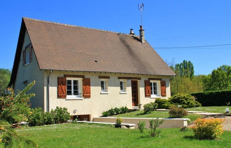 Sale house / villa Meusnes 210940€ - Picture 2