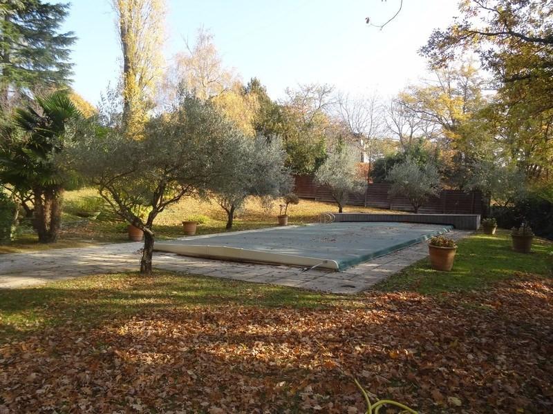 Vente terrain Génissieux 199000€ - Photo 3