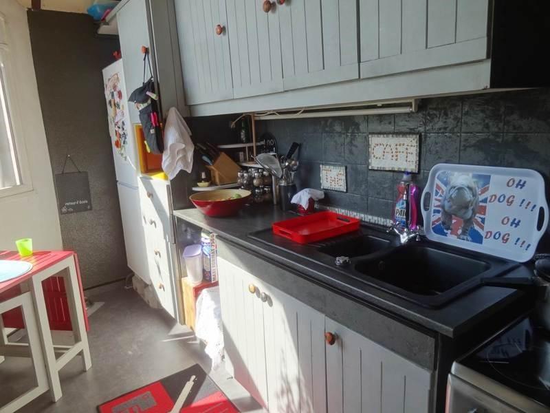 Venta  apartamento Gaillard 229000€ - Fotografía 4