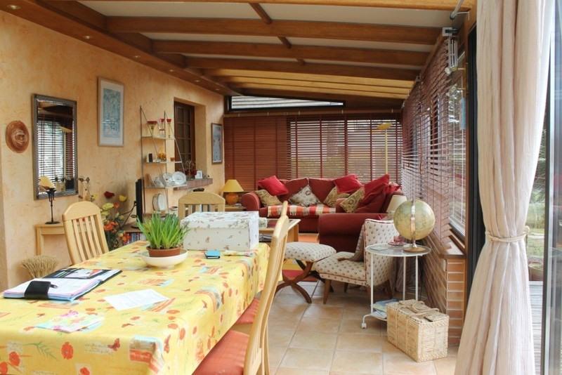 Sale house / villa St germain sur ay 286500€ - Picture 5