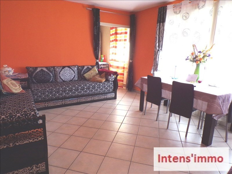 Vente appartement Romans sur isere 70 000€ - Photo 1