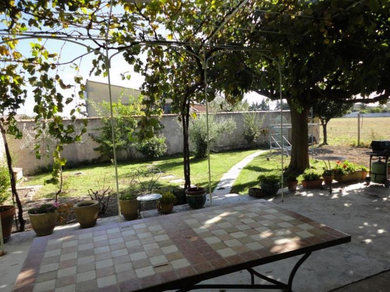 Vente maison / villa Althen des paluds 415000€ - Photo 17