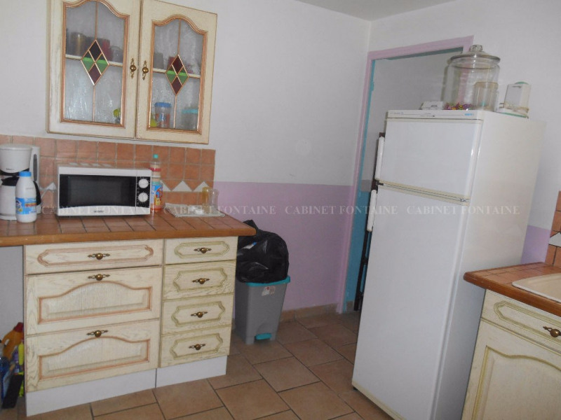 Vente maison / villa Marseille en beauvaisis 157 000€ - Photo 3