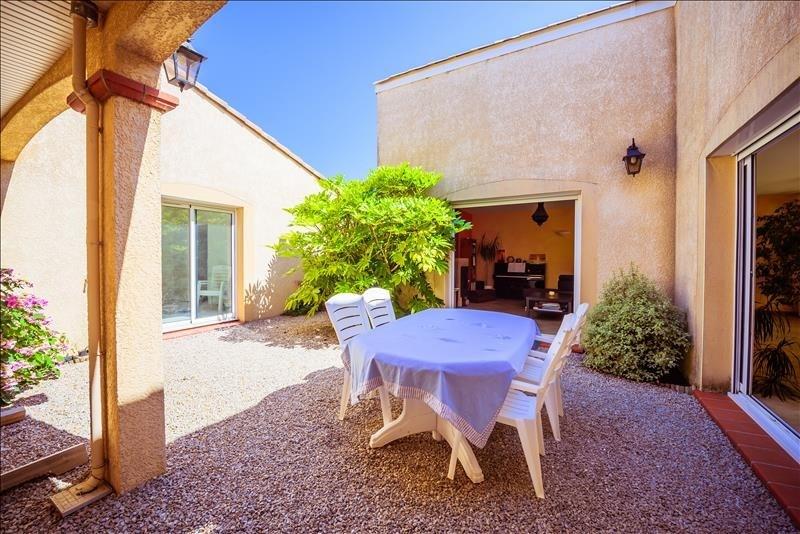 Vente maison / villa Lanta 416000€ - Photo 3