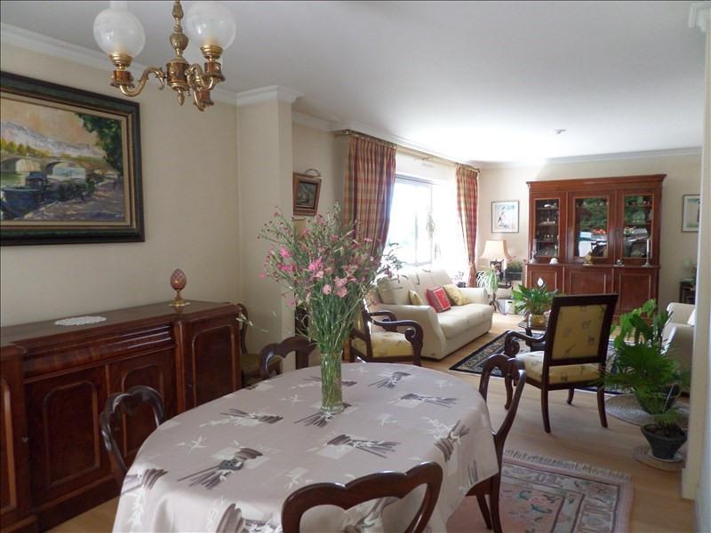 Sale apartment Bougival 529500€ - Picture 3