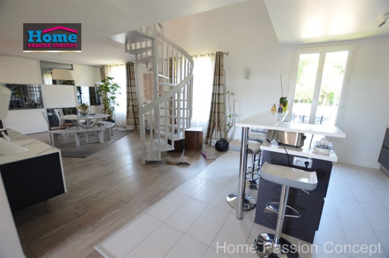 Vente appartement Rueil malmaison 699 000€ - Photo 5