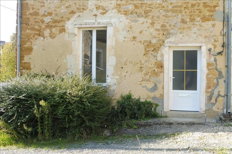 Vente maison / villa Mortagne au perche 33000€ - Photo 1