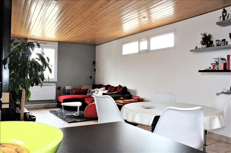 Vente maison / villa Villenoy 168000€ - Photo 2