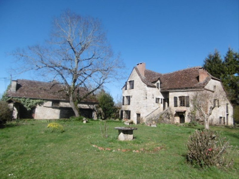 Vente maison / villa Figeac 132 500€ - Photo 1