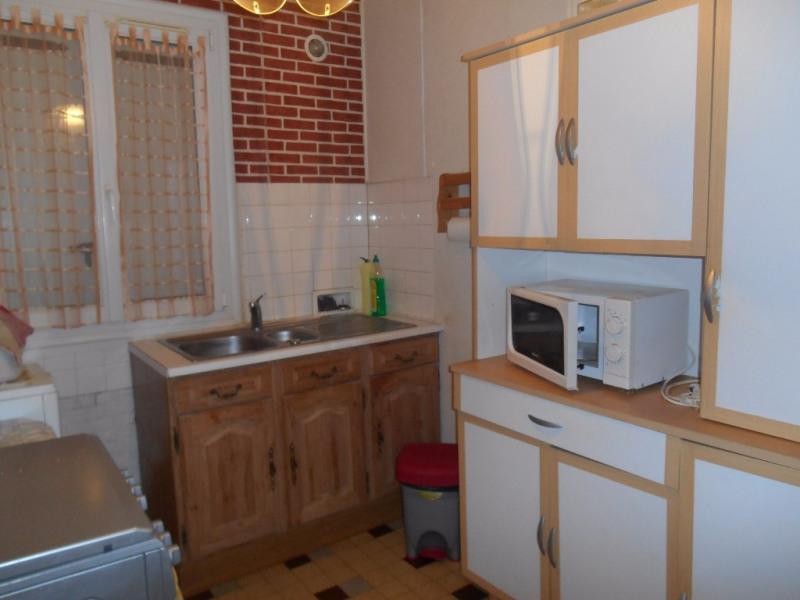 Sale house / villa Feuquieres 126500€ - Picture 6