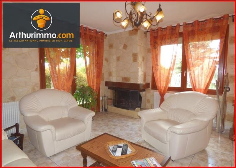 Vente maison / villa Commelle vernay 158 000€ - Photo 4