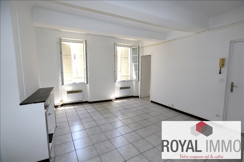 Sale apartment Toulon 117 000€ - Picture 2