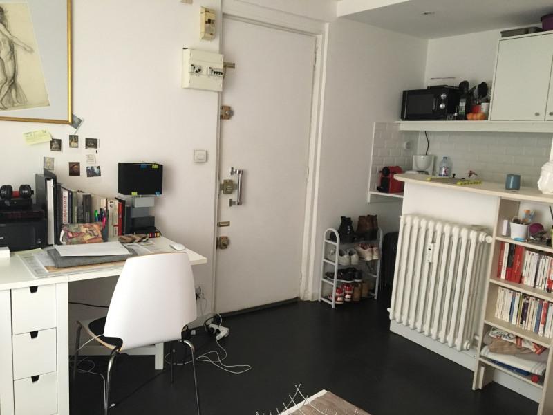 Location appartement Aix-en-provence 500€ CC - Photo 1