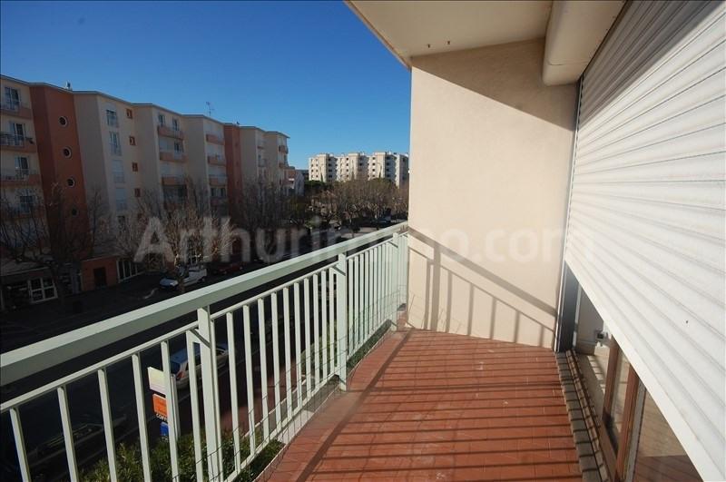 Rental apartment Frejus 553€ CC - Picture 1