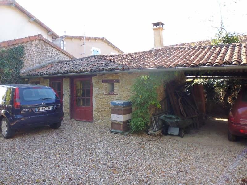 Vente maison / villa Nouaille maupertuis 278000€ -  7
