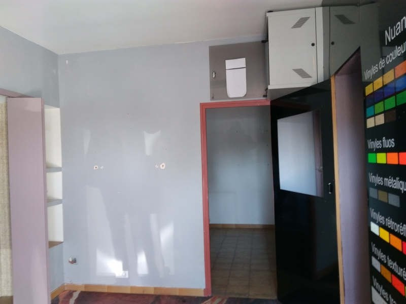 Sale empty room/storage Le cannet des maures 280000€ - Picture 6